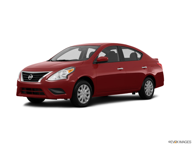 2016 Nissan Versa Vehicle Photo in Colorado Springs, CO 80905
