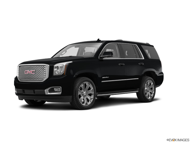 2016 GMC Yukon Vehicle Photo in West Chester, PA 19382