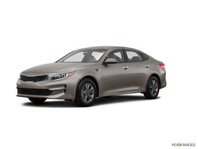 2016 Kia Optima Vehicle Photo in Janesville, WI 53545