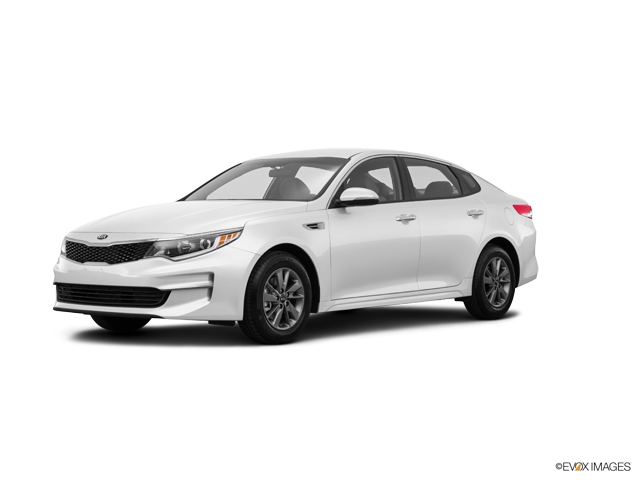2016 Kia Optima Vehicle Photo in Edinburg, TX 78539