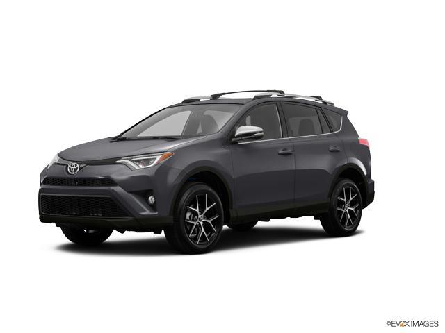 2016 Toyota RAV4 Vehicle Photo in Lakewood, CO 80401