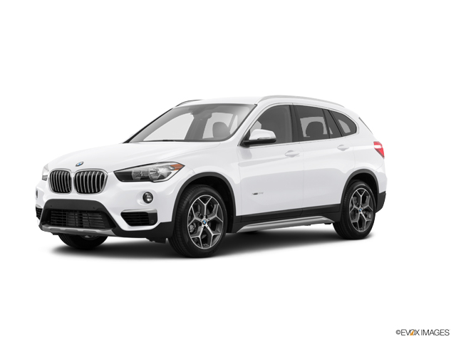 2016 BMW X1 xDrive28i Vehicle Photo in HOUSTON, TX 77002