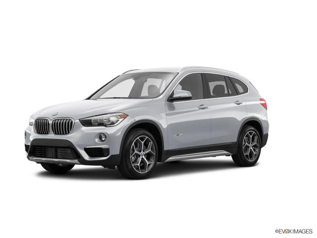 2016 BMW X1 xDrive28i Vehicle Photo in Tulsa, OK 74133