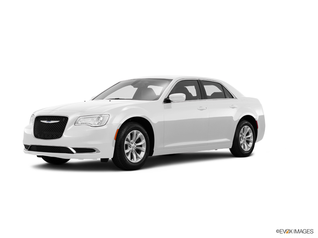 2016 Chrysler 300 Vehicle Photo in Harvey, LA 70058