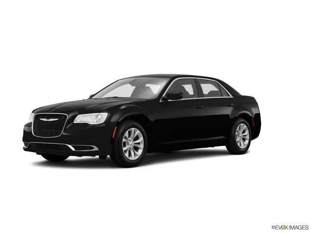 2016 Chrysler 300 Vehicle Photo in Warrensville Heights, OH 44128