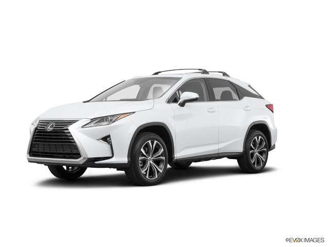 2016 Lexus RX 350 Vehicle Photo in Joliet, IL 60435