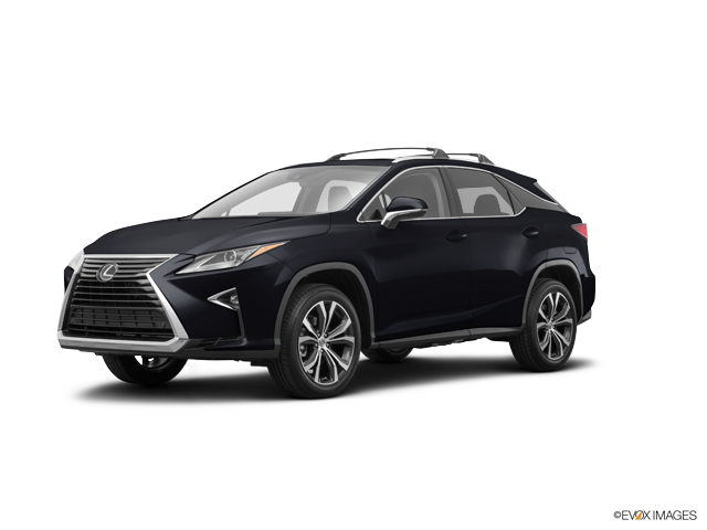 2016 Lexus RX 350 Vehicle Photo in San Antonio, TX 78257
