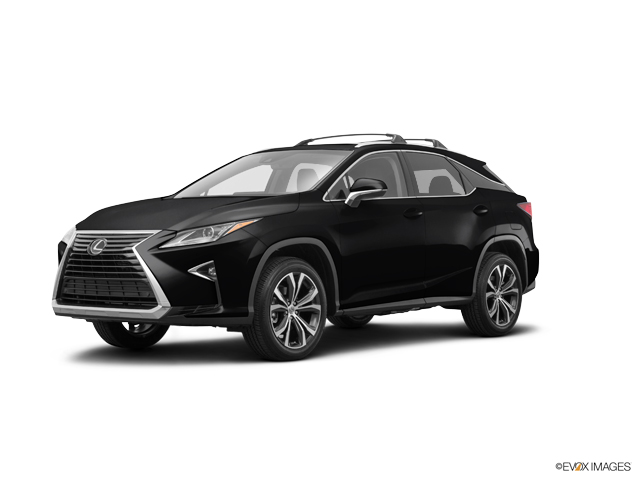 2016 Lexus RX 350 Vehicle Photo in Trevose, PA 19053