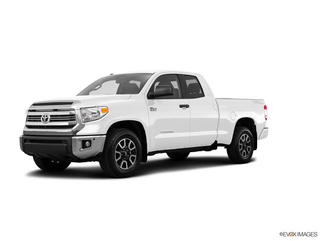 2016 Toyota Tundra 2wd Truck Vehicle Photo In Richmond Tx 77469