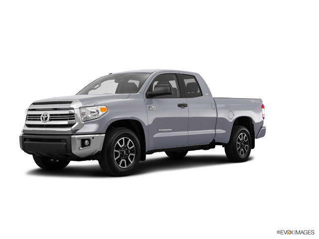 2016 Toyota Tundra 4WD Truck Vehicle Photo in Anchorage, AK 99515