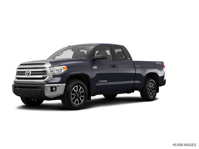 2016 Toyota Tundra 2WD Truck Vehicle Photo in Dallas, TX 75209