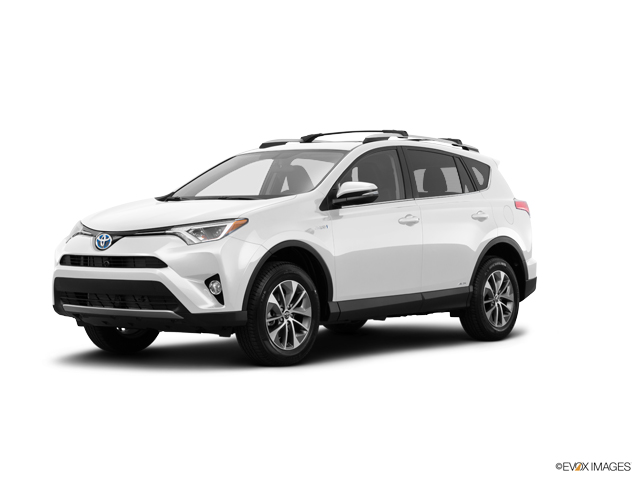 2016 Toyota RAV4 Hybrid Vehicle Photo in Pleasanton, CA 94588