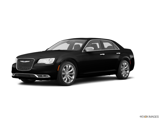 2016 Chrysler 300 Vehicle Photo in Detroit, MI 48207