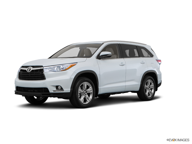 2016 Toyota Highlander Vehicle Photo in Portland, OR 97225