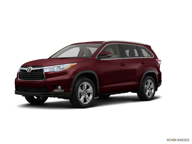 2016 Toyota Highlander Vehicle Photo in Pleasanton, CA 94588