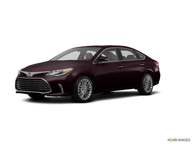 2016 Toyota Avalon Vehicle Photo in Athens, GA 30606