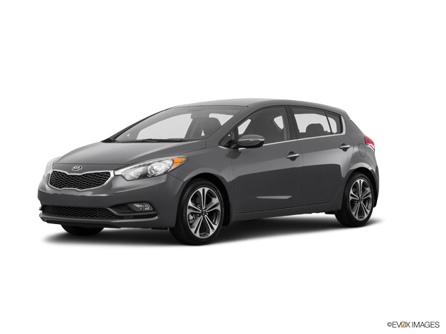 2016 Kia Forte5 Vehicle Photo in Wesley Chapel, FL 33544