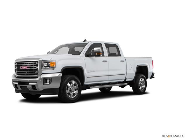 Used 2016 Gmc Sierra 2500hd Summit White For Sale Near