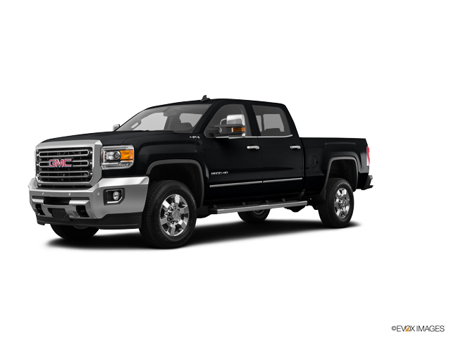 2016 GMC Sierra 2500HD Vehicle Photo in Janesville, WI 53545