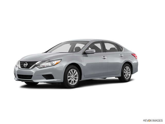 2016 Nissan Altima Vehicle Photo in Dallas, TX 75228
