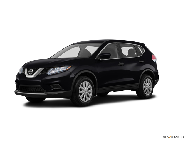 2016 Nissan Rogue Vehicle Photo in Norwich, NY 13815