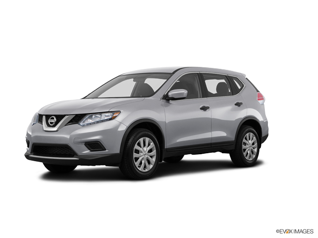 2016 Nissan Rogue Vehicle Photo in Baton Rouge, LA 70806