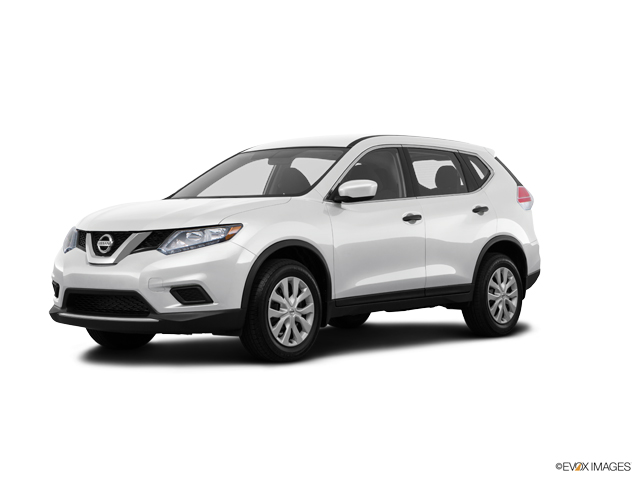 2016 Nissan Rogue Vehicle Photo in Wakefield, MA 01880