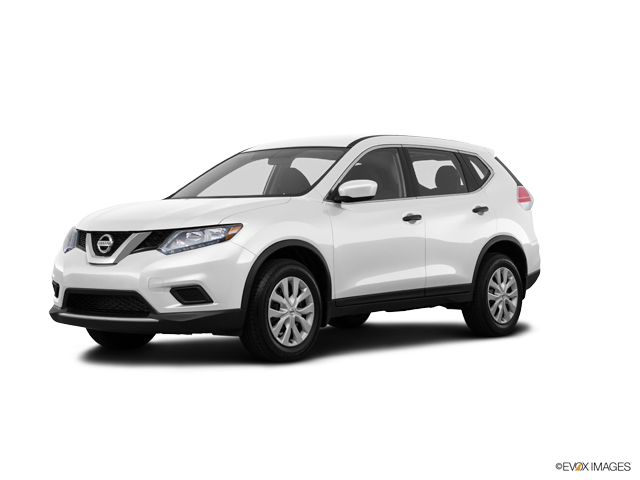 2016 Nissan Rogue Vehicle Photo in Casper, WY 82609
