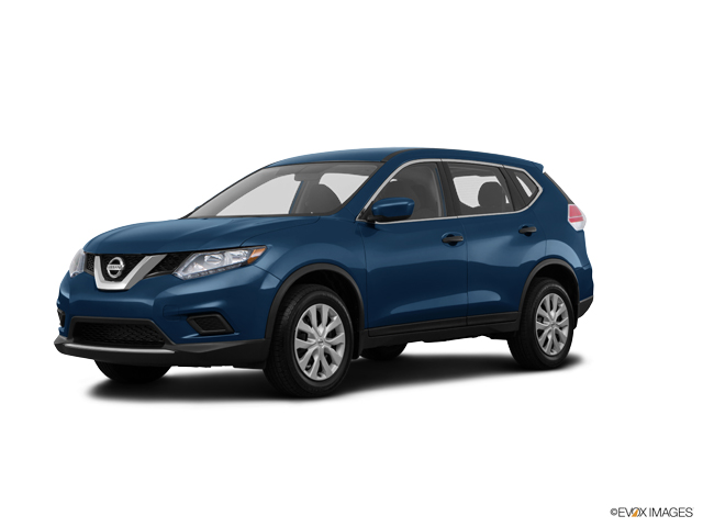 2016 Nissan Rogue Vehicle Photo in Enid, OK 73703