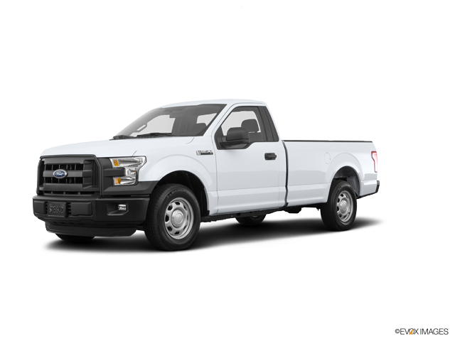 2016 Ford F-150 Vehicle Photo in Elyria, OH 44035