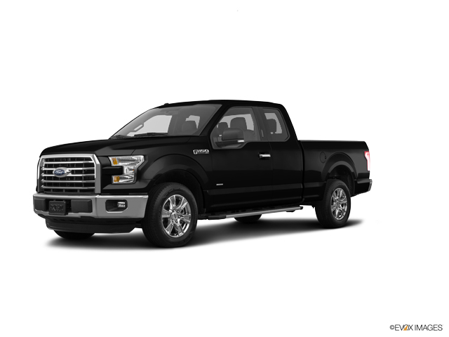 2016 Ford F-150 Vehicle Photo in Wesley Chapel, FL 33544