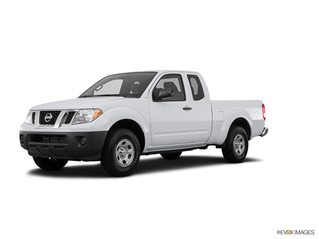 2016 Nissan Frontier Vehicle Photo in Enid, OK 73703