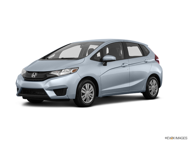 2016 Honda Fit Vehicle Photo in Bloomington, IN 47403