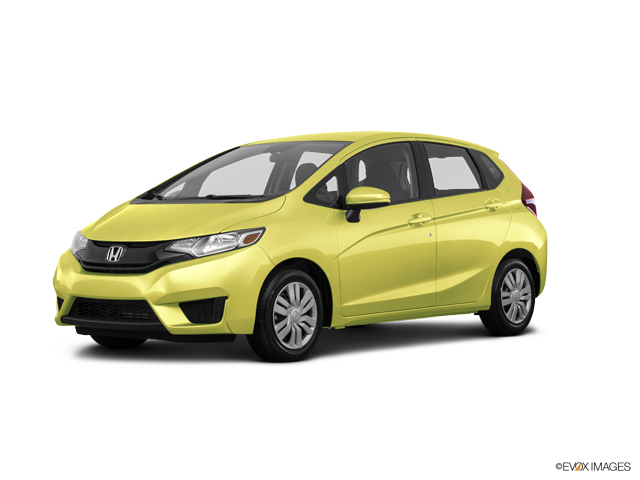 2016 Honda Fit Vehicle Photo in Manassas, VA 20109