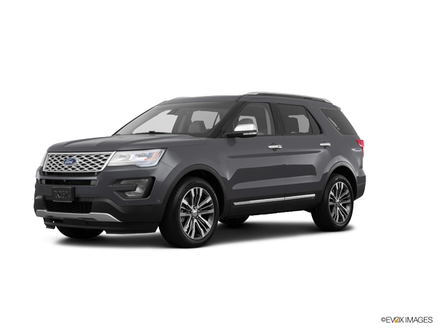 2016 Ford Explorer Vehicle Photo in Anchorage, AK 99515