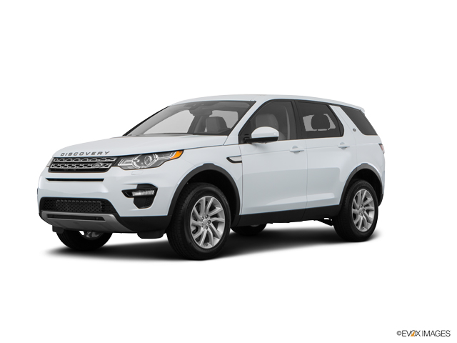 2016 Land Rover Discovery Sport Vehicle Photo in San Antonio, TX 78257