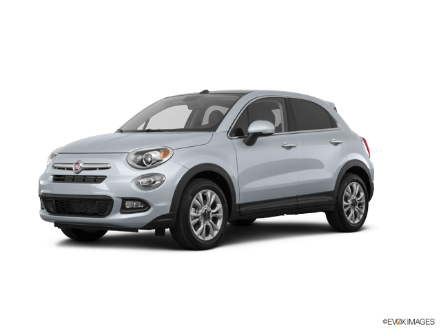 2016 FIAT 500X Vehicle Photo in Fayetteville, NC 28303
