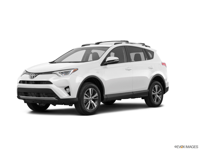2016 Toyota RAV4 Vehicle Photo in Athens, GA 30606