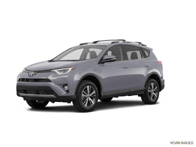 2016 Toyota RAV4 Vehicle Photo in Greensboro, NC 27405