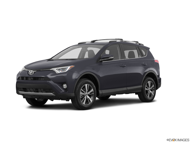 2016 Toyota RAV4 Vehicle Photo in Hoover, AL 35216
