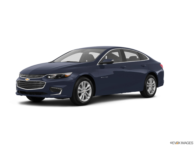 2016 Chevrolet Malibu Vehicle Photo in Vincennes, IN 47591