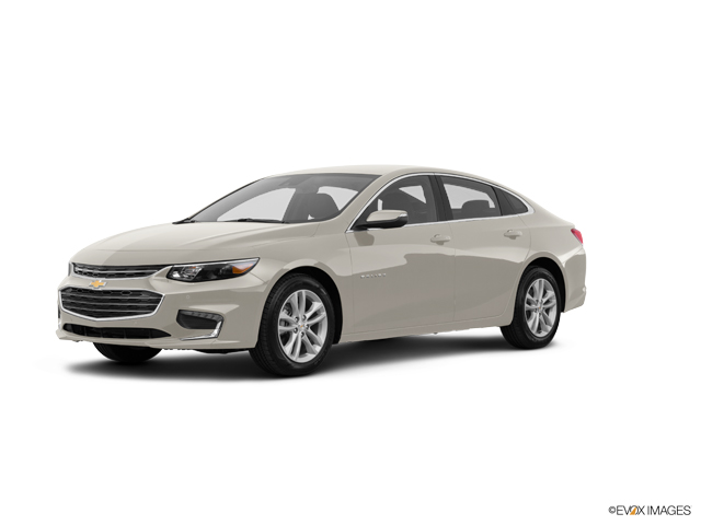 2016 Chevrolet Malibu Vehicle Photo in Janesville, WI 53545