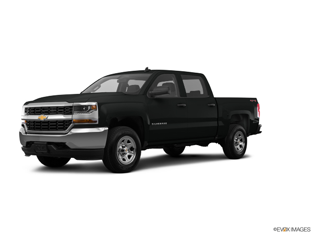 2016 Chevrolet Silverado 1500 Vehicle Photo in Joliet, IL 60435