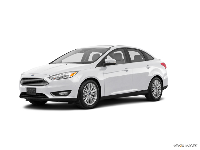 2016 Ford Focus Vehicle Photo in Owensboro, KY 42302