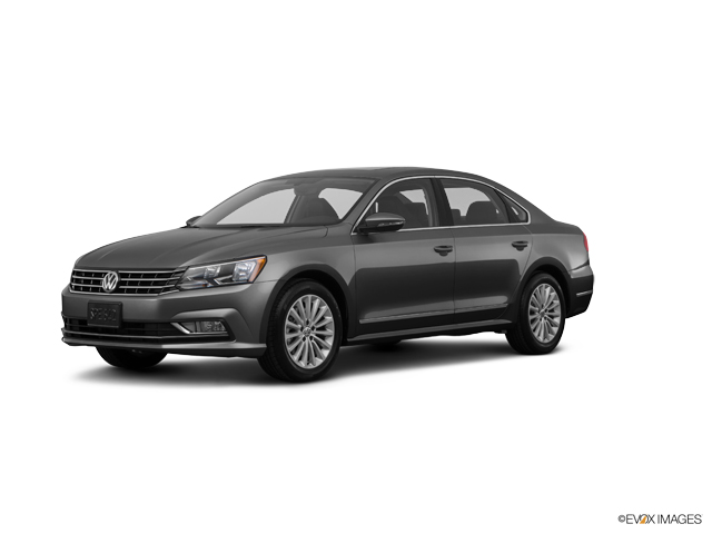2016 Volkswagen Passat Vehicle Photo in San Antonio, TX 78257