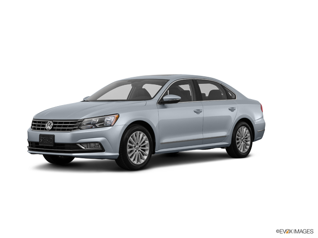 2016 Volkswagen Passat Vehicle Photo in Queensbury, NY 12804