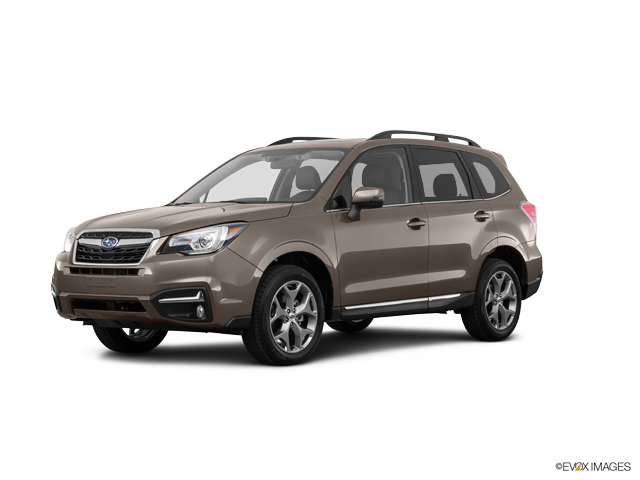 2017 Subaru Forester Vehicle Photo in Merrillville, IN 46410