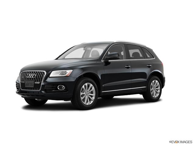 2016 Audi Q5 Vehicle Photo in Doylestown, PA 18976