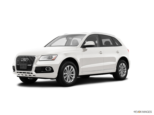 2016 Audi Q5 Vehicle Photo in Bowie, MD 20716