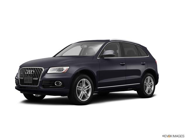 2016 Audi Q5 Vehicle Photo in Allentown, PA 18103